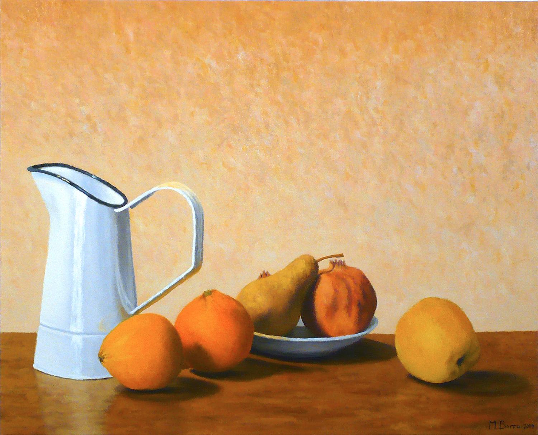 dipinto ad olio