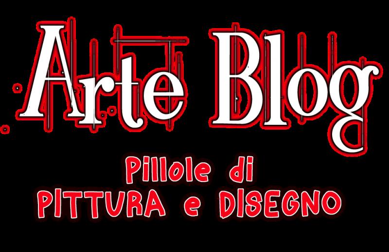 ARTE BLOG - Pillole di pittura e disegno